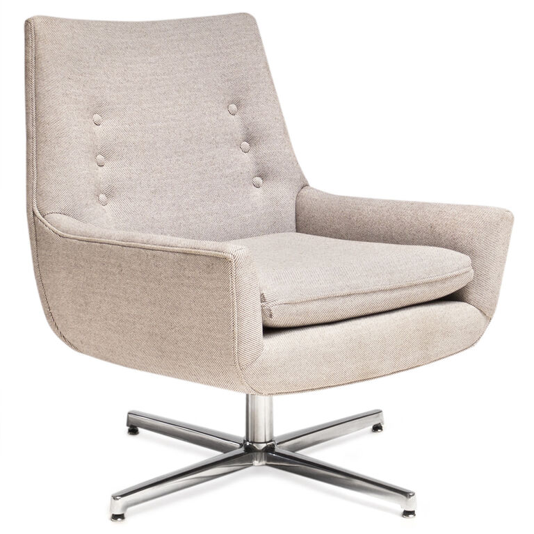 Mrs. Godfrey Swivel Chair, , hi-res