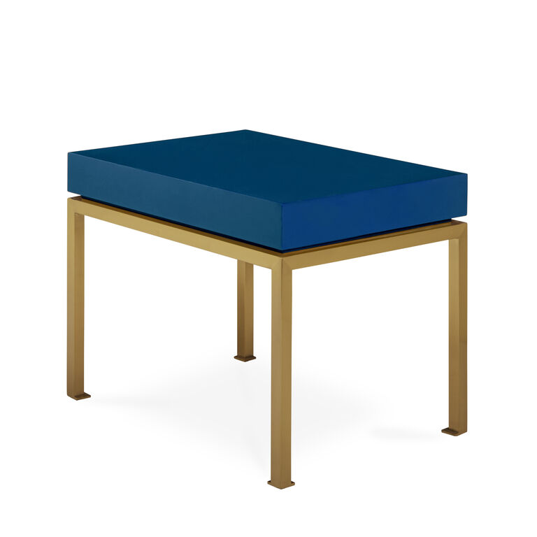Side Tables - Short Peking Side Table