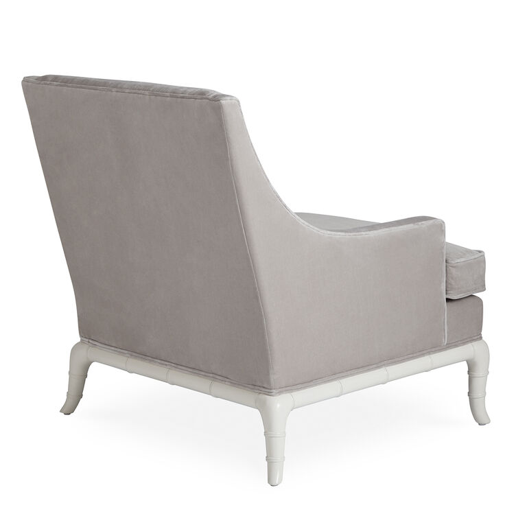 Chairs - Chippendale Lounge Chair