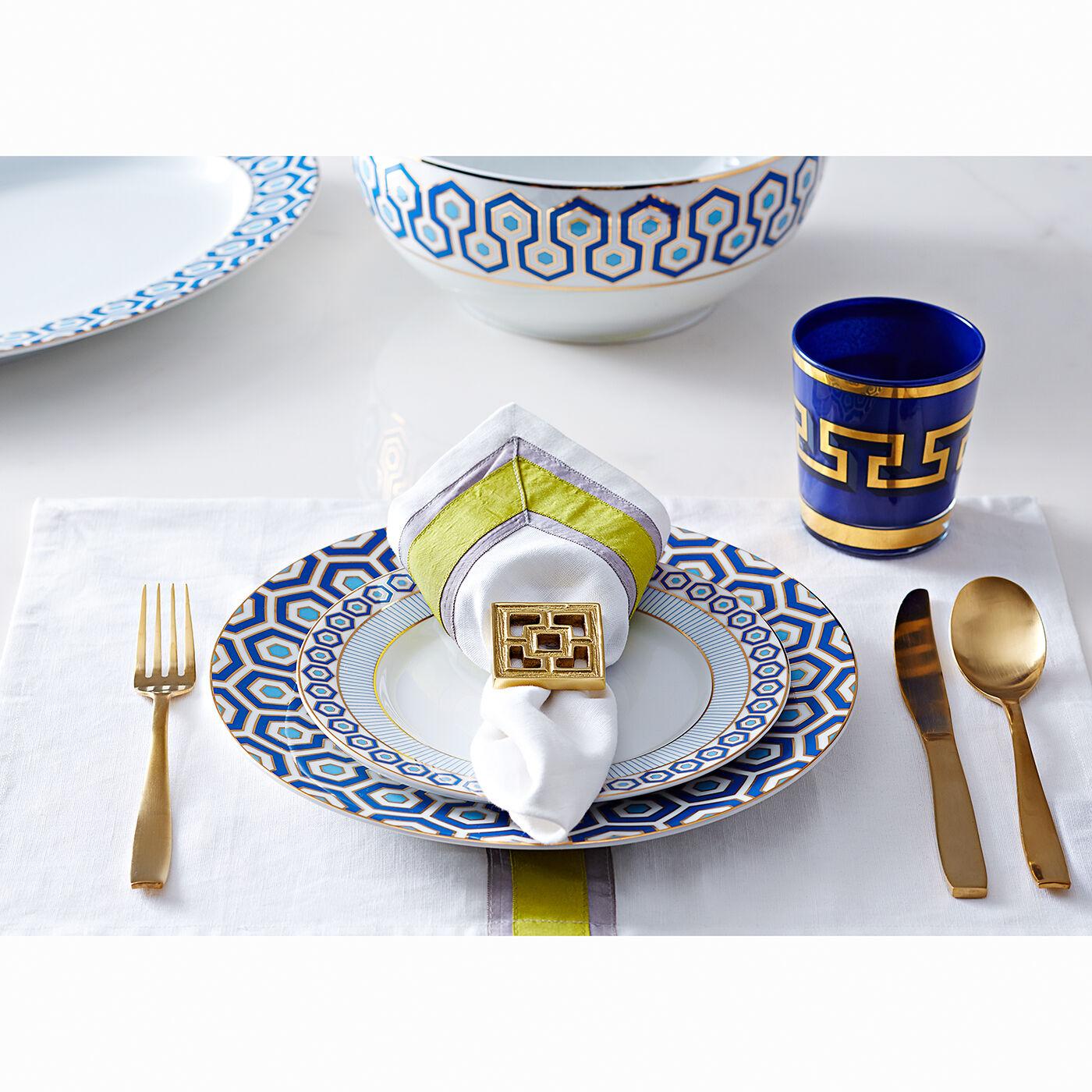 dinner u0026amp dessert plates newport dessert - Dishware Sets