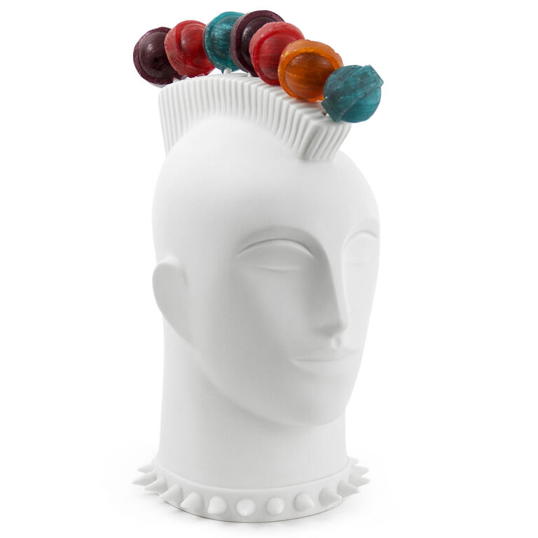 Decorative Objects - Mohawk Lollipop Holder