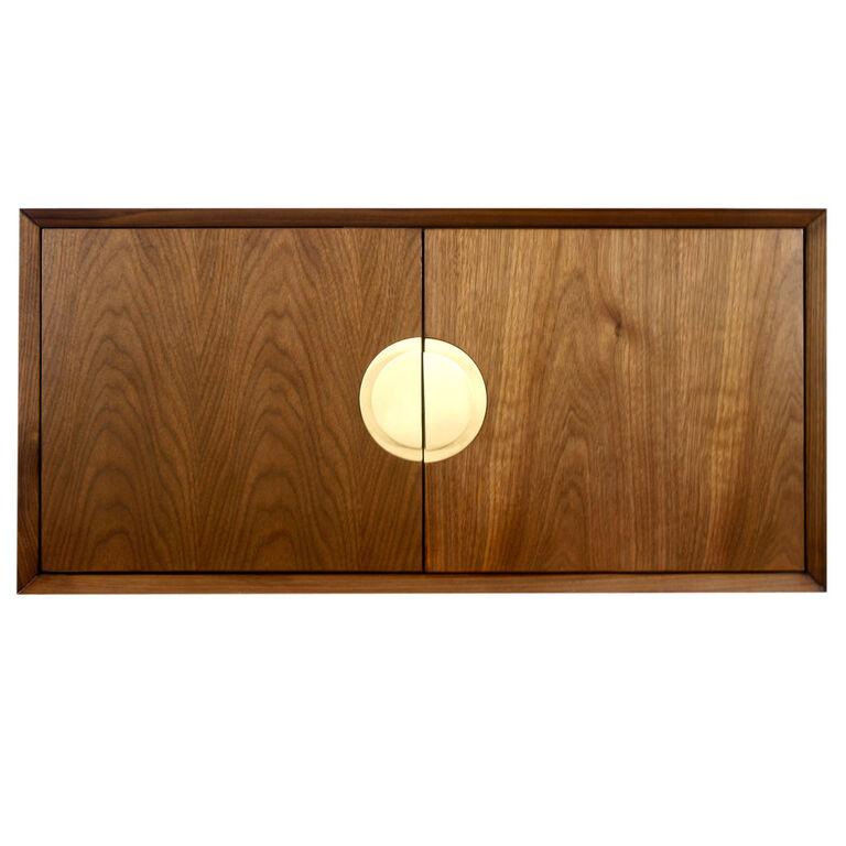 Furniture - Claude Modular System, Two-Door Unit