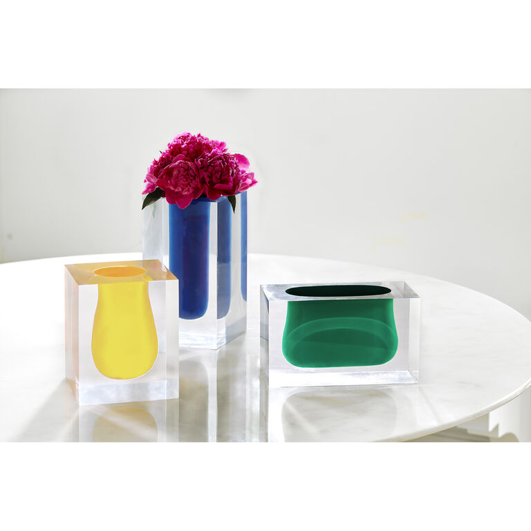 Vases - Bel Air Test Tube Vase