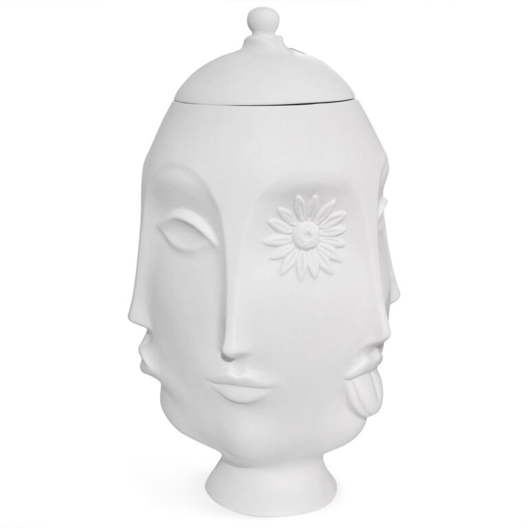 Pottery - Frida Vase