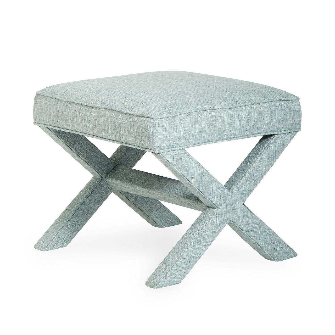 ... Jonathan Adler | X-Bench  sc 1 st  Jonathan Adler & Benches u0026 Ottomans | Mid-Century Modern Furniture | Jonathan Adler islam-shia.org