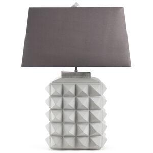 All Lighting - Charade Studded Table Lamp