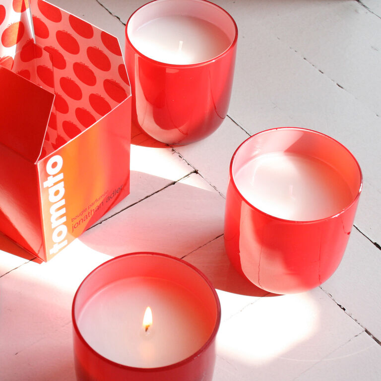 Candles - Tomato Pop Candle