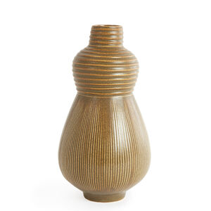 Vases - Lady Relief Vase