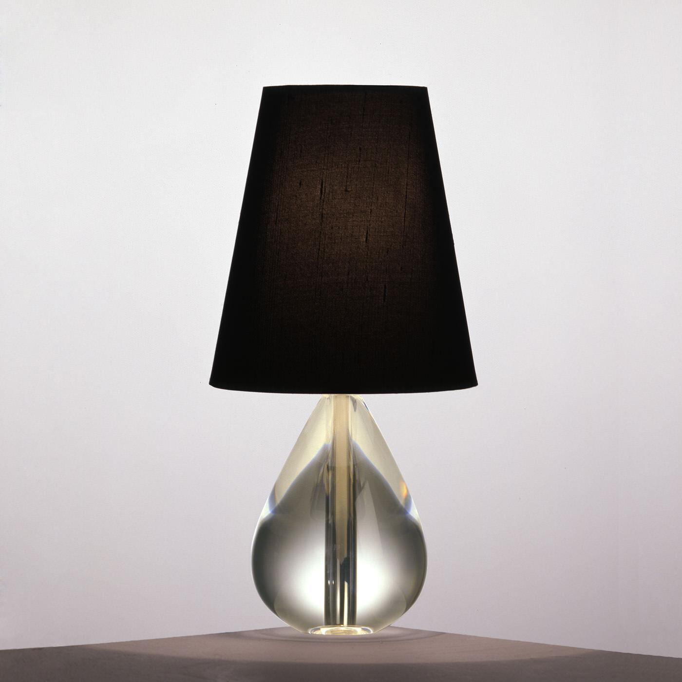 Table Lamps   Claridge Tiny Teardrop Table Lamp
