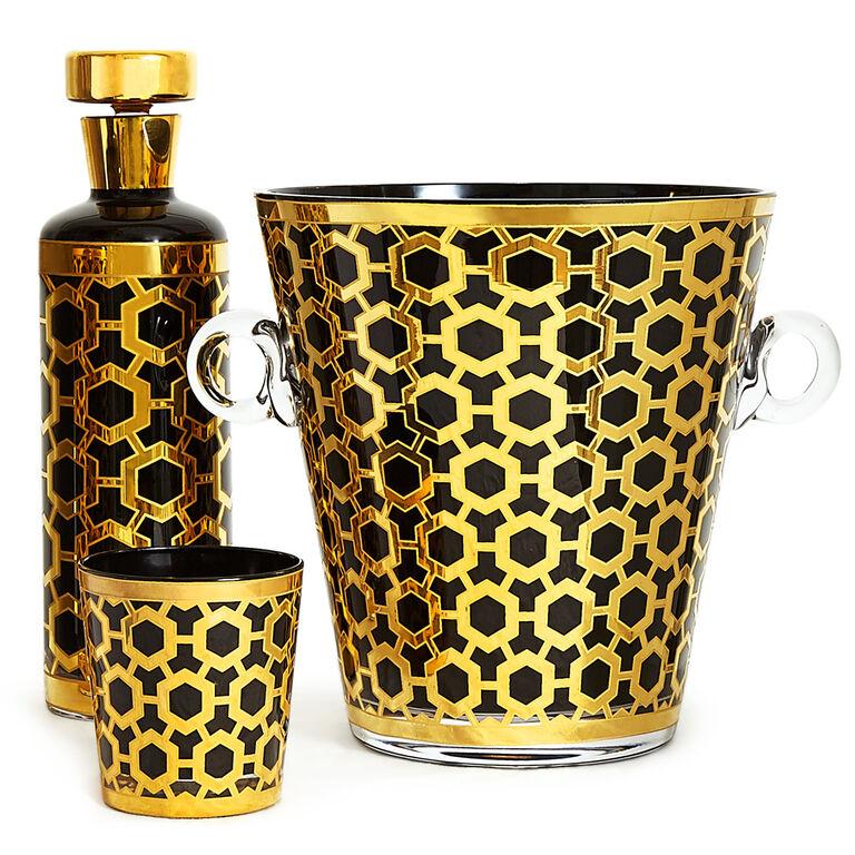 Glassware - Newport Glassware