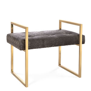Benches & Ottomans - Caine Bench