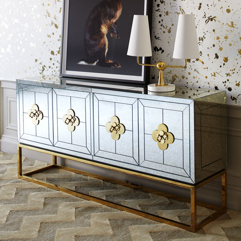 Holding Category for Inventory - Delphine Credenza