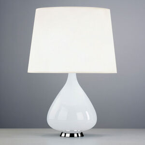 Table Lamps - Capri Teardrop Table Lamp