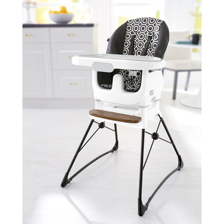 JA Baby - JA Crafted by Fisher-Price Deluxe High Chair