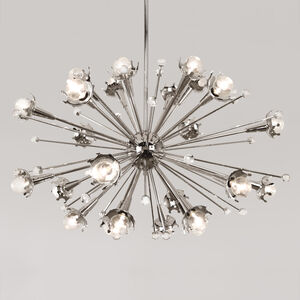 Chandeliers - Sputnik Chandelier
