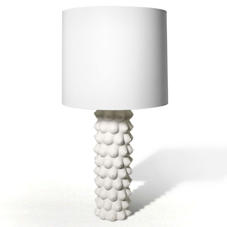 Holding Category for Inventory - Georgia Table Lamp