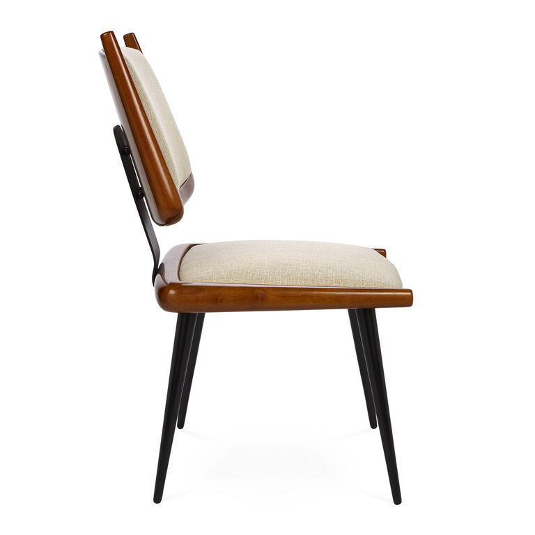 Antibes Dining Chair Modern Holding Category For