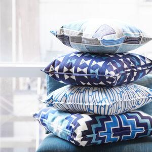 Patterned - Bobo Tanzania Pillow