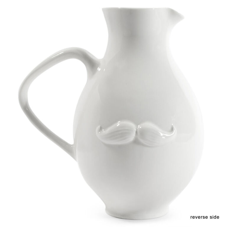 Pitchers - Muse Reversible Pitcher