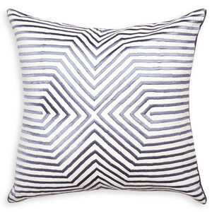 Patterned - Stella X Throw Pillow