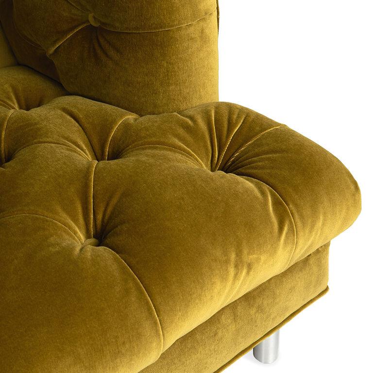 Jonathan Adler | Baxter T-Arm Sofa 4
