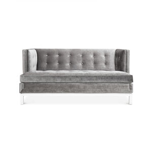 Jonathan Adler | Lampert T-Arm Loveseat