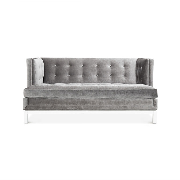 Lampert T-Arm Loveseat, , hi-res