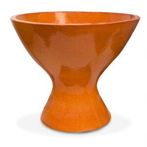 Planters - Orange Okura Planter
