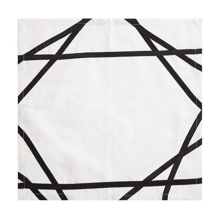 Table Linens - Positano Napkin