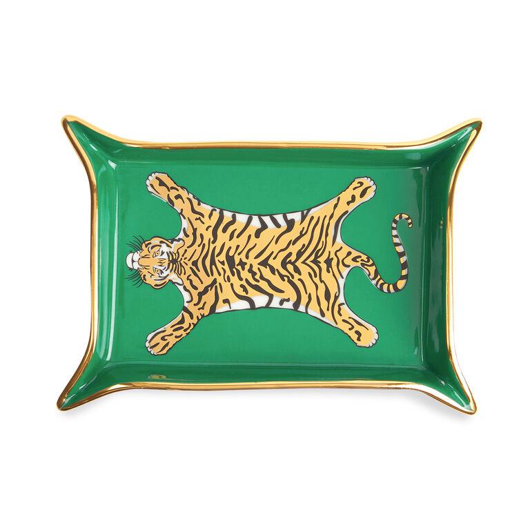 Trays - Valet Tiger Tray