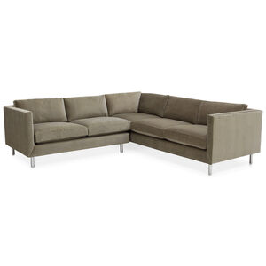 Jonathan Adler | Topanga Sectional Left Arm Facing
