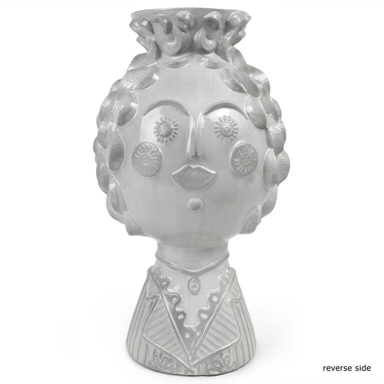 Vases - Utopia Reversible Man/Woman Vase