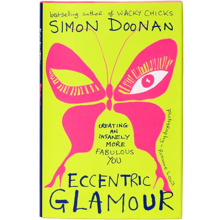Books - Eccentric Glamour