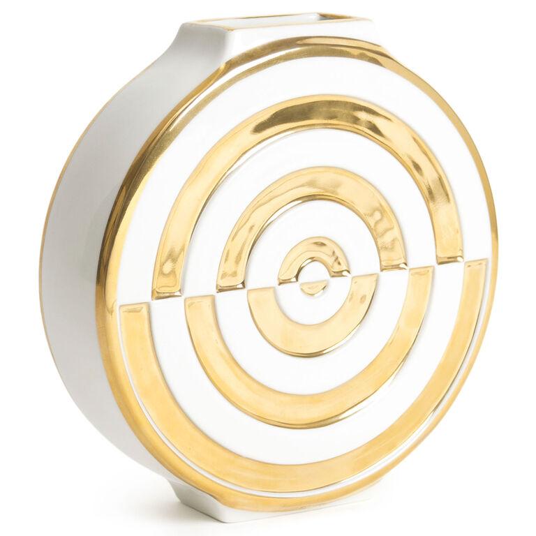 Vases - Futura Bullseye Vase