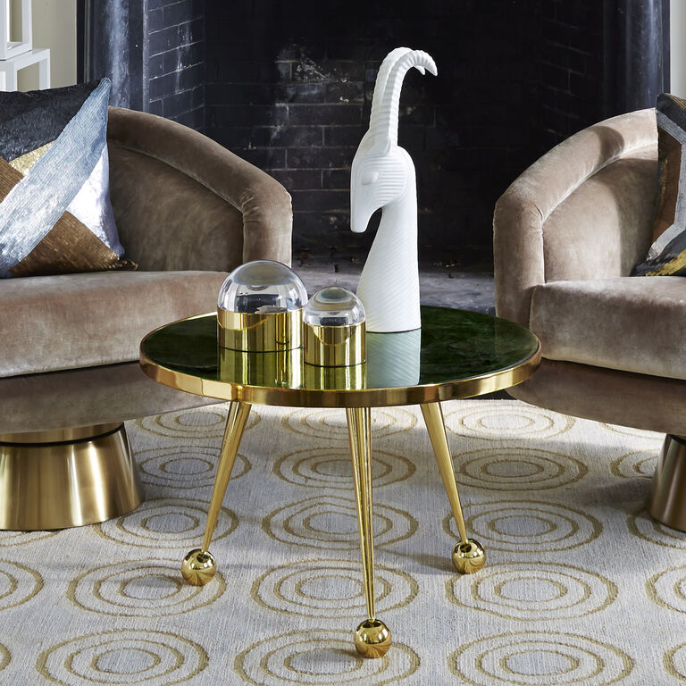 Decorative Objects - Menagerie Gazelle
