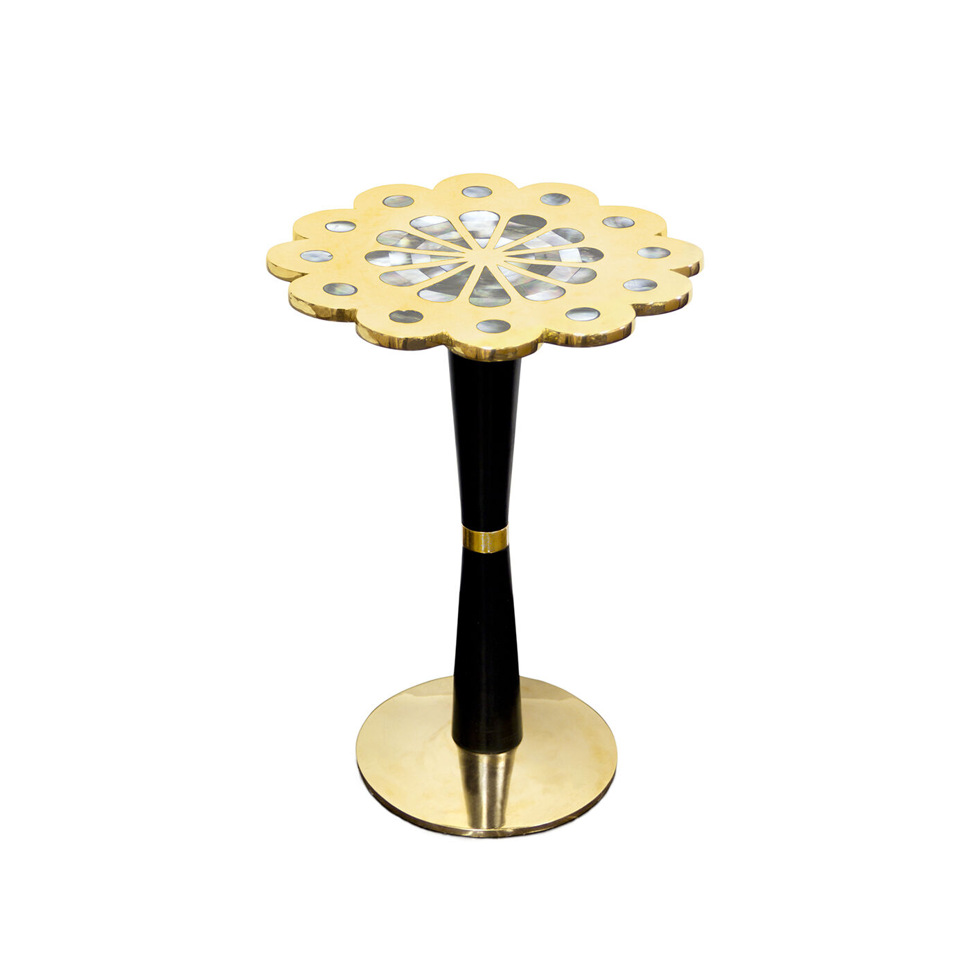 ... Accent Tables   Short Kismet Table