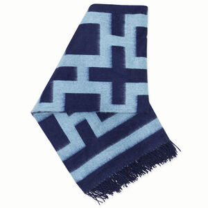 Throws - Nixon Baby Alpaca Throw
