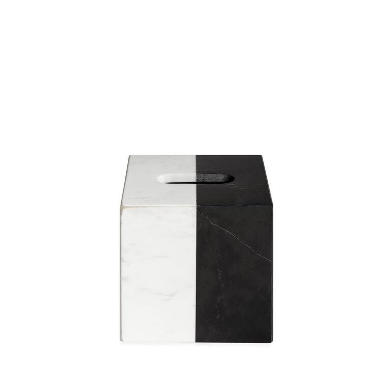 Bath Accessories - Canaan Tissue Box