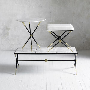 Side & Accent Tables - Rider Tripod Table