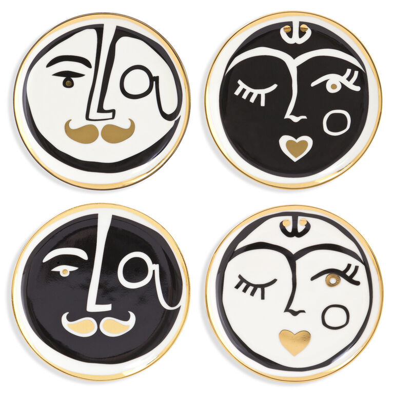 Holding Category for Inventory - Marseilles Coasters