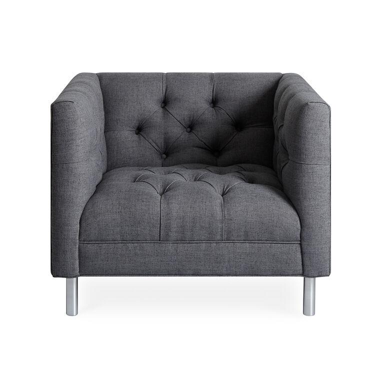 Jonathan Adler | Baxter Chair 3