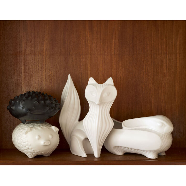Decorative Objects - Menagerie Fox