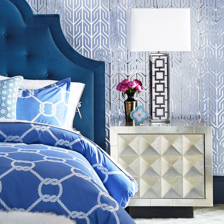 Jonathan Adler | Woodhouse King Bed 4