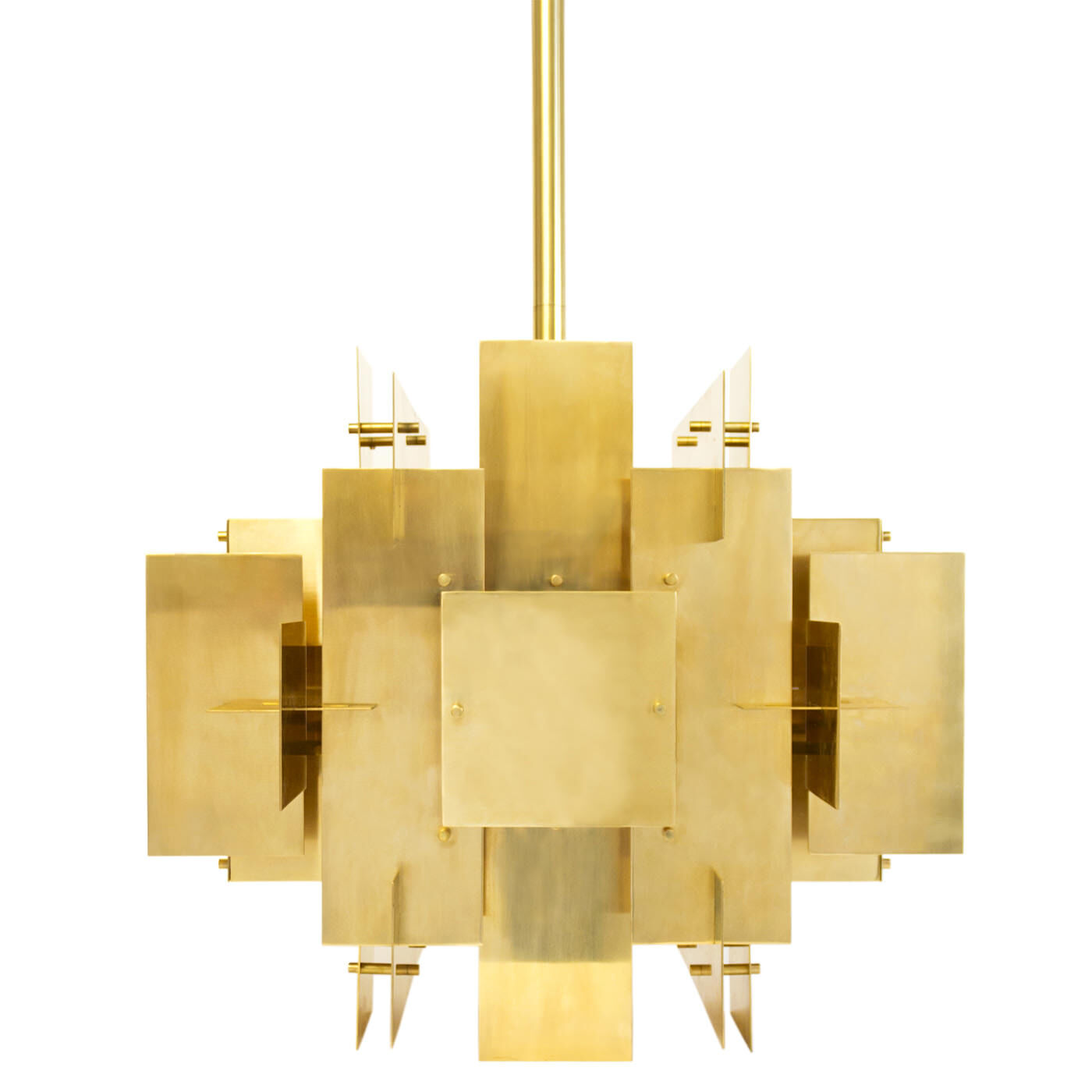 Chandeliers images puzzle chandelier modern chandeliers jonathan adler arubaitofo Image collections