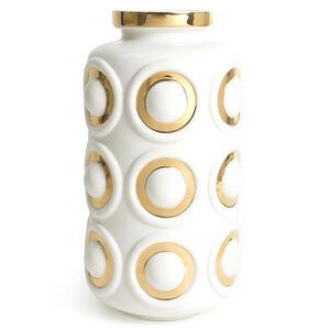 Vases - Futura Circles Vase