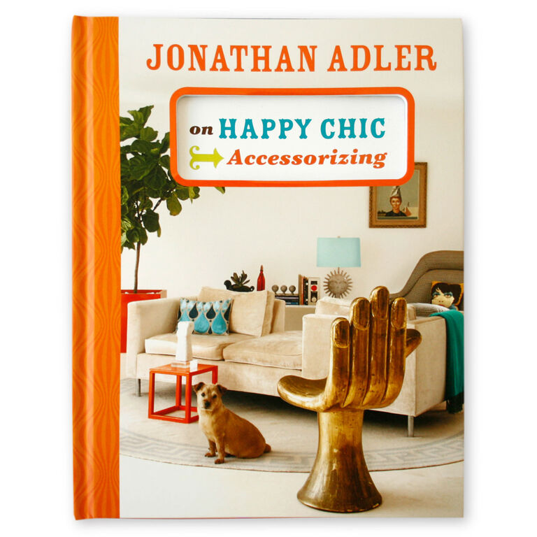 Books - Happy Chic Accessorizing