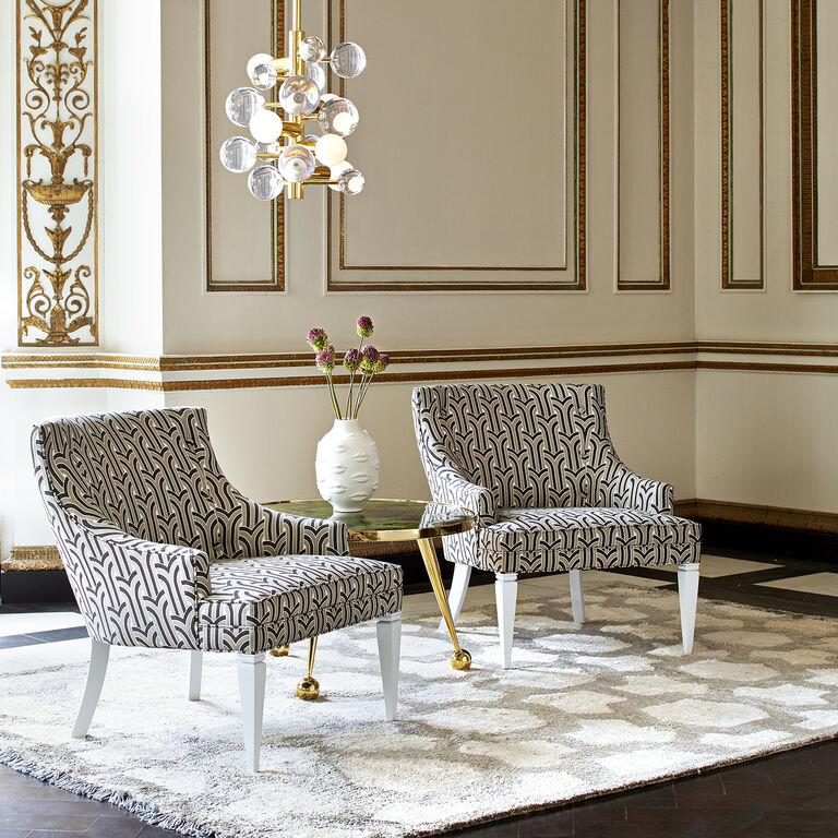 Jonathan Adler | Haines Chair 1