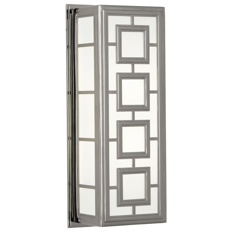 Wall Lamps & Sconces - Parker Rectangle Sconce