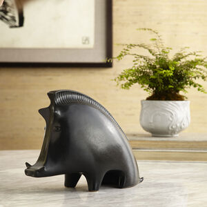 Decorative Objects - Menagerie Wild Boar