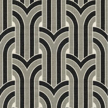Fabric swatches - Anton Tuxedo